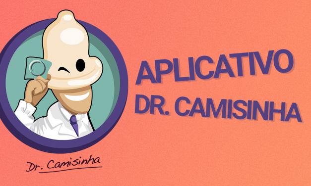 Aplicativo tira dúvidas sobre relações sexuais • Dr. Camisinha
