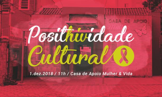 Posithividade Cultural