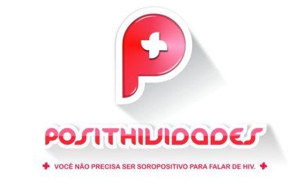 Projeto App Posithividades