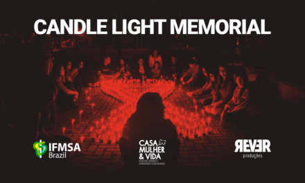 Candle Light Memorial Taubaté