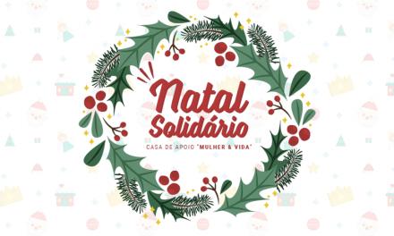 Participe do Natal Solidário 2019